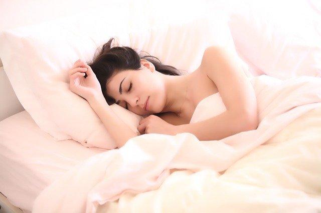 How to motivate? Sleep.